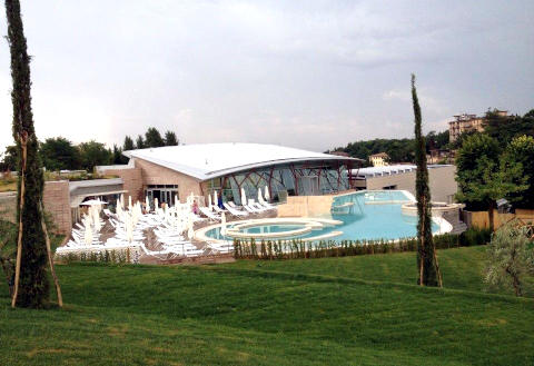 Picture of HOTEL  GARDEN of CHIANCIANO TERME