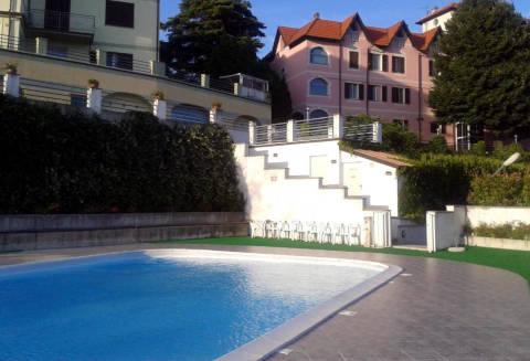 Foto HOTEL ALBERGO VILLA ESTER di TAGLIOLO MONFERRATO