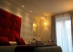 Foto HOTEL VILLA DEL CAPITANO ART & RELAIS  di SAN QUIRICO D'ORCIA