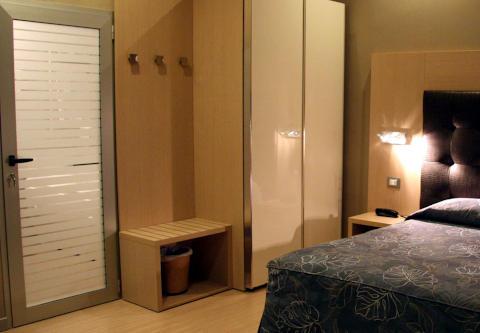 Foto HOTEL GRAND  BOSTON di CHIANCIANO TERME