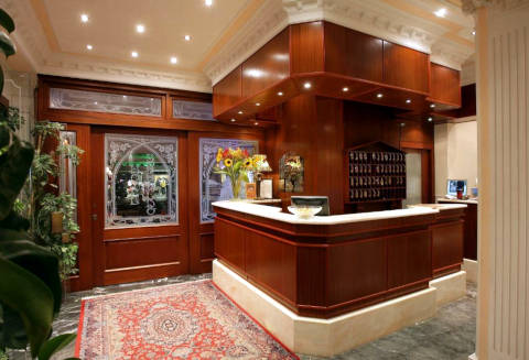 Photo HOTEL  SMERALDO a JESOLO