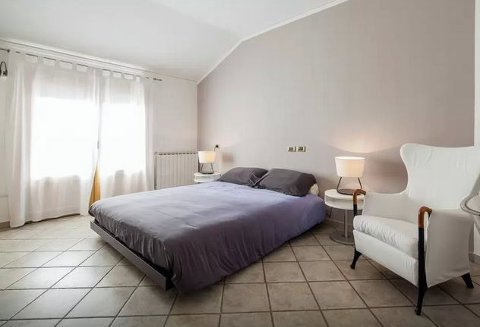 VILLA SOFIA BED AND BREAKFAST - foto 15 (Camera Tortora)