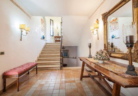 VILLA SOFIA BED AND BREAKFAST - Foto 4
