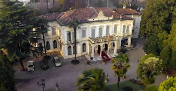 Picture of HOTEL  RISTORANTE VILLA DUCALE of DOLO