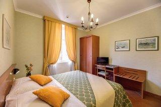 Fotos HOTEL  CORONA von ROMA