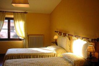 Foto HOTEL VILLA TUSCANY SIENA di SIENA