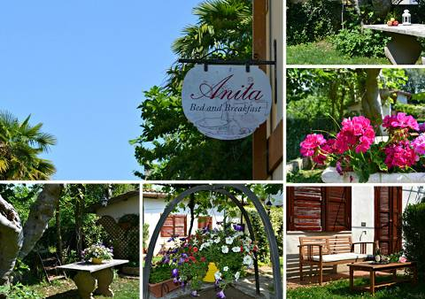 ANITA BED AND BREAKFAST - Foto 2
