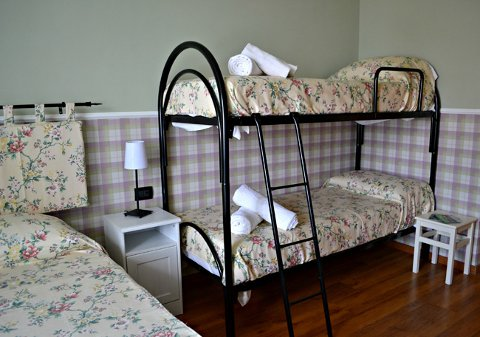 Foto B&B ANITA BED AND BREAKFAST di CAVE