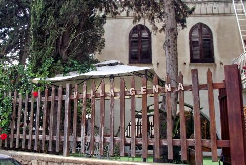 Foto APPARTAMENTI VILLA GENNA di SAN VITO LO CAPO
