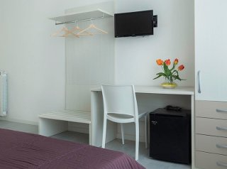 Photo AFFITTACAMERE EASY VENICE ROOMS a MESTRE