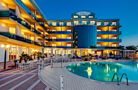 Fotos HOTEL APPARTAMENTI HOTEL VALVERDE & RESIDENZA - RICCI HOTELS von CESENATICO