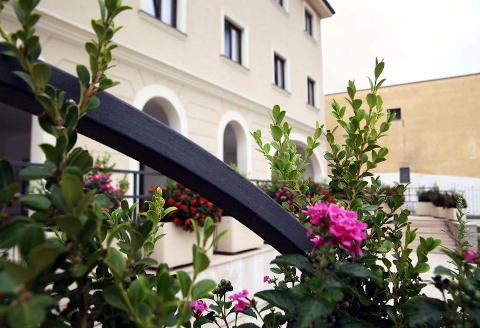 Foto HOTEL  ST. GIORGIO di CASTEL SAN GIORGIO