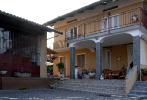 Picture of B&B IL CIGNO of BENNA