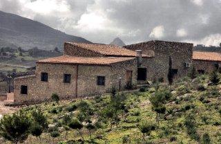 Foto AGRITURISMO ANTICO CASALE DUCA DI PIETRATAGLIATA di SANT'ANGELO MUXARO