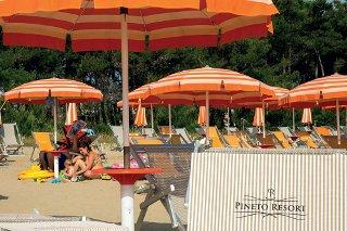 Foto HOTEL PINETO RESORT di PINETO