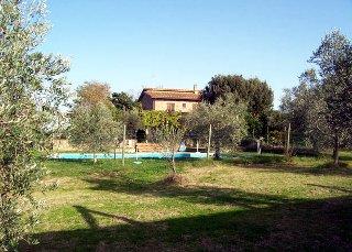 Fotos APPARTAMENTI B&B MAREMMA NEL TUFO COUNTRY HOUSE von PITIGLIANO
