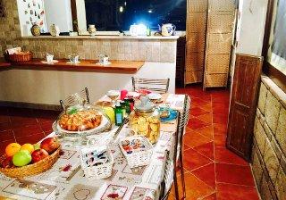Picture of APPARTAMENTI B&B MAREMMA NEL TUFO COUNTRY HOUSE of PITIGLIANO