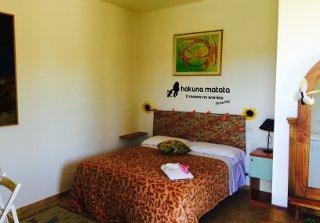 Photo APPARTAMENTI B&B MAREMMA NEL TUFO COUNTRY HOUSE a PITIGLIANO