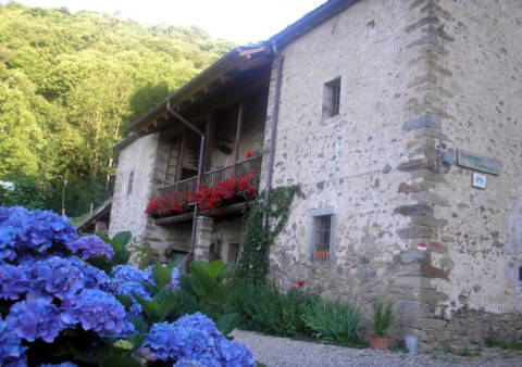 Foto B&B BED AND BREAKFAST CASCINA CANALE di SORDEVOLO