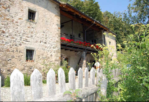 Picture of B&B BED AND BREAKFAST CASCINA CANALE of SORDEVOLO