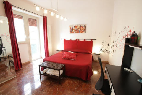 Foto B&B BED & BREAKFAST MICHELANGELO di CIVITAVECCHIA