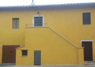 Fotos AFFITTACAMERE GUEST HOUSE LE GRAZIE von ORTE