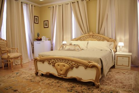Picture of B&B RESIDENZA PIAZZETTA MONTE of VERONA