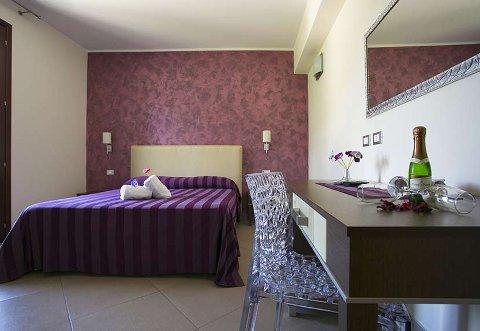 Picture of HOTEL TRIGRANA VACANZE  of SAN VITO LO CAPO