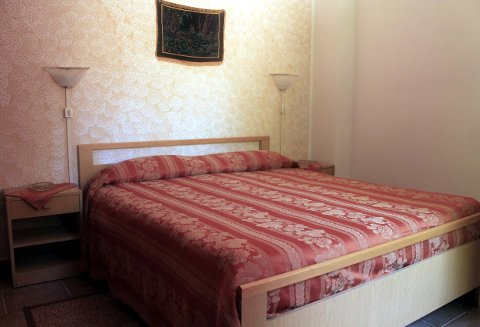 Foto HOTEL LA CASINA ROSSA di LAGONEGRO
