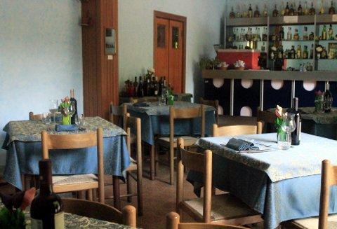 Photo HOTEL LA CASINA ROSSA a LAGONEGRO