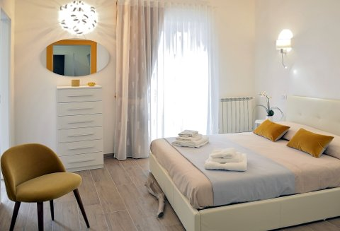 Picture of APPARTAMENTI DUCA 70 SUITE HOME of TARANTO