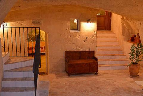 Photo HOTEL  IL BELVEDERE a MATERA