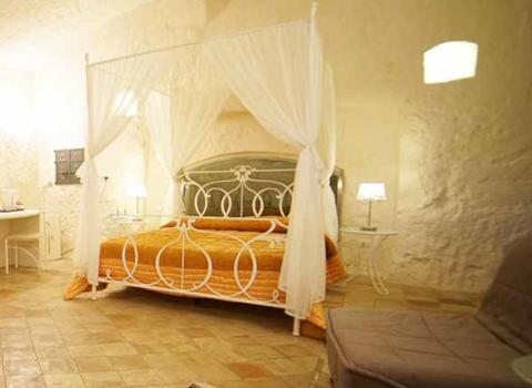 Foto HOTEL  IL BELVEDERE di MATERA