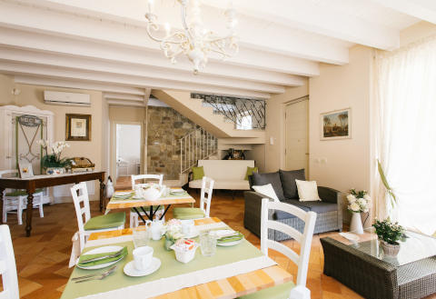 IL GALLO COUNTRY HOUSE - Foto 3