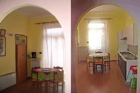 Foto B&B BED AND BREAKFAST VILLA ROSA di TORINO