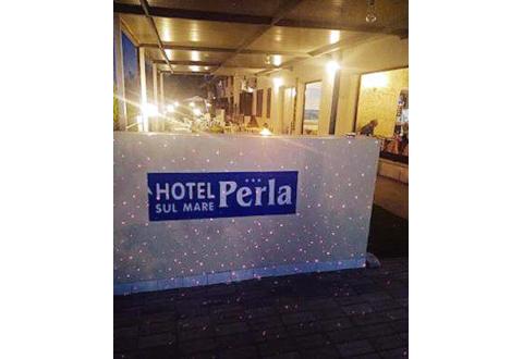 Foto HOTEL  PERLA di CAMPOFILONE