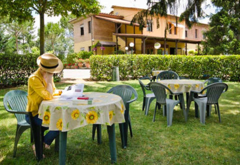 Picture of HOTEL  AI TUFI of SIENA