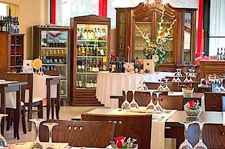 Foto HOTEL RECINA  di MACERATA