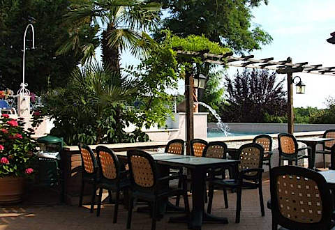 Foto HOTEL  PIETRETO di COLLE DI VAL D'ELSA