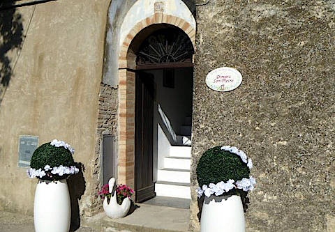 Picture of B&B BB DIMORA SAN PIETRO of FERRANDINA
