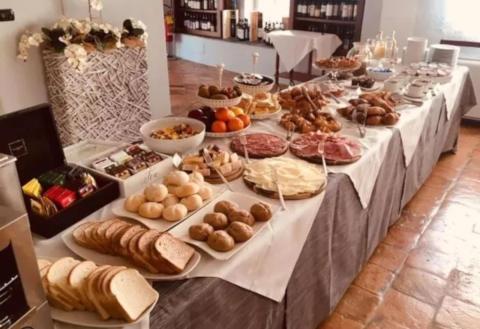 Foto HOTEL ANTICO BORGO di MONCHIERO