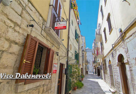 Foto B&B ERACLIO BED AND BREAKFAST di BARLETTA