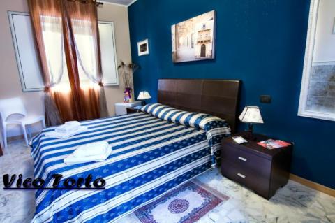 Foto B&B ERACLIO BED AND BREAKFAST di BARLETTA