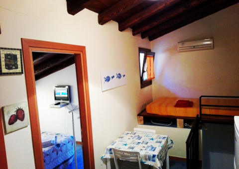 Picture of CASA VACANZE A DUE PASSI DA TUTTO of CASTELLAMMARE DEL GOLFO