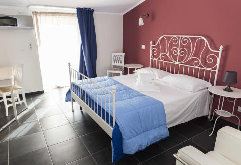 Photo HOTEL  ASCOT a CAIANELLO
