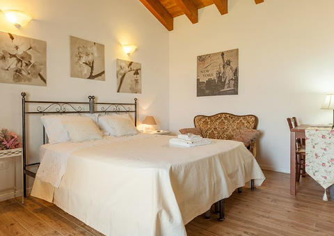 Picture of B&B MUM'S BED AND BREAKFAST of VICENZA