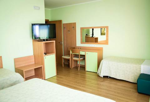 Picture of HOTEL  DEI SETTE of VASTO