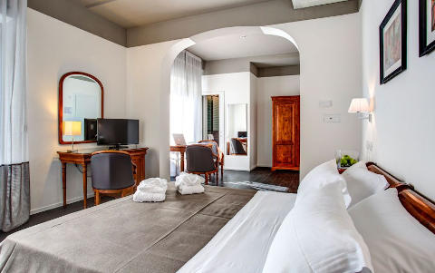 Foto B&B CRISTALLO ROOM ONLY di CATTOLICA