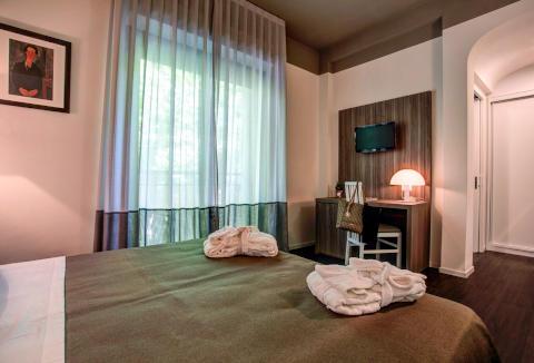 Foto B&B CRISTALLO ROOM ONLY di CATTOLICA