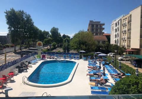 Fotos HOTEL  SENIOR von CATTOLICA